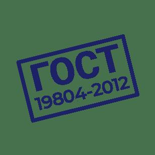 Сваи ГОСТ 19804-2012